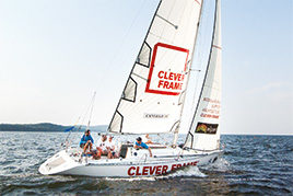 EuroShop, Sopot Match Race, The Premieres' Night